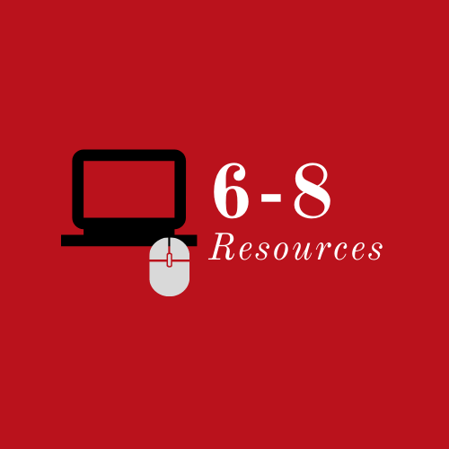6-8 Resources